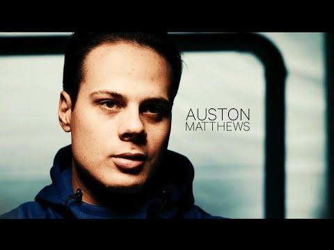 Video: My Stick: Auston Matthews