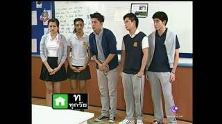 My Melody 360 Celsius Love 15 June 2013 - Thai Drama