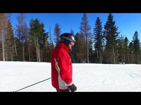 BACHLEDKA Ski & Sun - zjazdovka Hrebeň - ©BACHLEDKA Ski & Sun