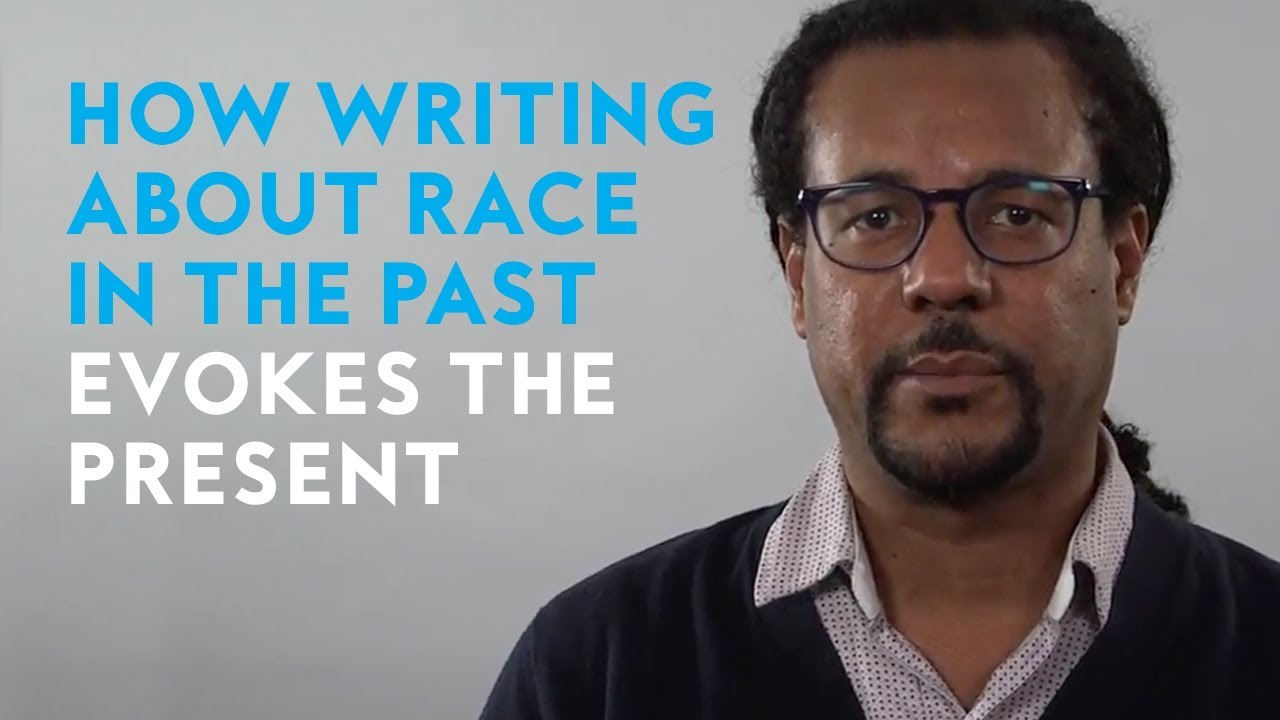 How Writing About Race In The Past Evokes The Present | Colson Whitehead