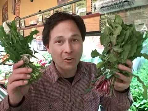 juicing - John from http://www.discountjuicers.com/ goes on a field trip to a local health food grocery store to share with you some tips and tricks on selecting the b...