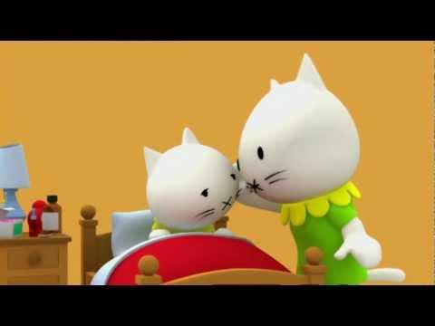 Мультики Детям - Мусти - Как лечить простуду (видео)