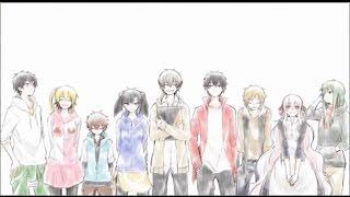 Vịt Cucheoo'ss requested! ~(=w=)~ Cảm ơn bạn đã yêu cầu nhóm sub bài này vì Misaki với Narumi yêu Kagerou lắm đọ...