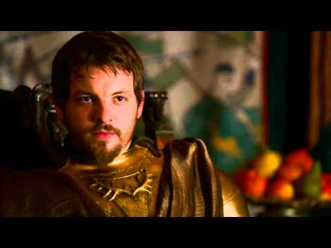 "Game of Thrones Season 2: ""Price For Our Sins"" Trailer"