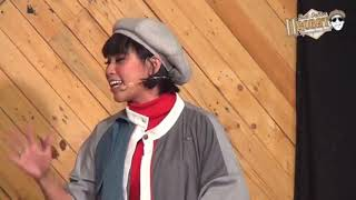 Video PARAH! Sule di Ngobat barengan Anton abox barodor. MP3, 3GP, MP4, WEBM, AVI, FLV Maret 2019