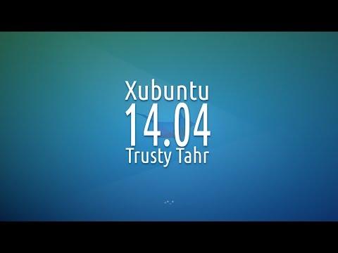 comment installer xubuntu