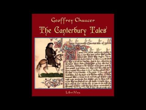 a summary and review of the pardoners tale a story in geoffrey chaucers the canterbury tales collect