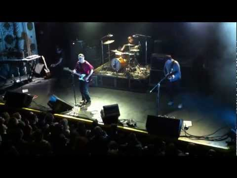 The Promise Ring, Live 2012 in Chicago