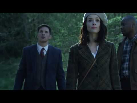 Timeless (Promo 'If You Change the Past, You Change the Future')