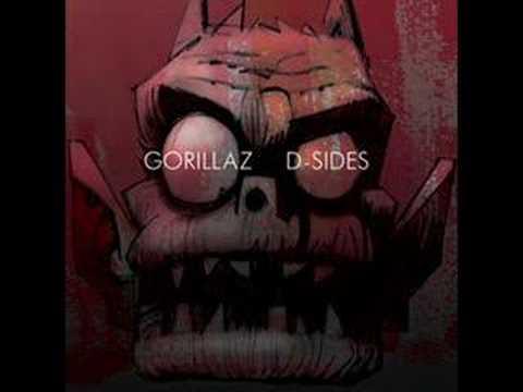 Tekst piosenki Gorillaz - Happy landfill po polsku