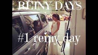 【人気英語講師から動画で楽しく学べる!】REINY先生の1日をdiary感覚で英語をスラリと聴けます。REINY DAYS #1~ reiny day~「私のとある1日」
