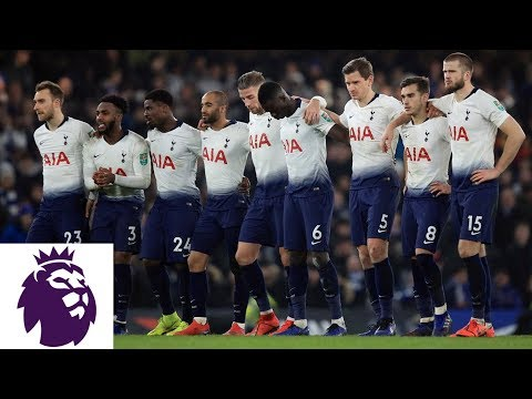 Video: Tottenham go another window with any signings | Premier League | NBC Sports