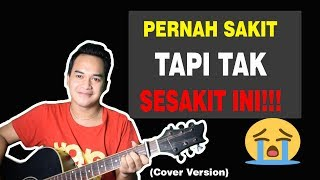 Video LAGU MELOOWW!!! | AZMI - PERNAH [Cover Version] MP3, 3GP, MP4, WEBM, AVI, FLV Juli 2018