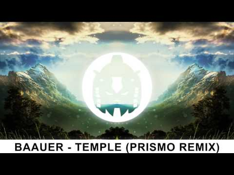 Baauer Feat. M.I.A. & G-DRAGON - Temple (Prismo Remix)