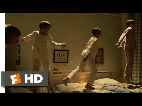 Finding Neverland (4/10) Movie CLIP - Taking Flight (2004) HD