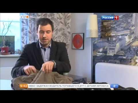 Ролик на канале Россия1