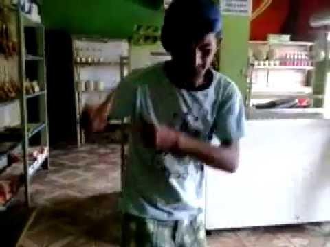 Piu Piu de Igarapé - Açu - ALEK LEK LEK LEK