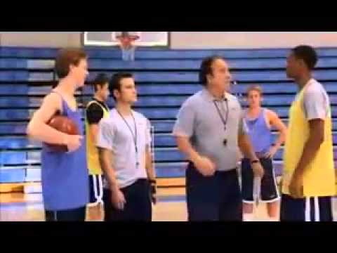 "Kevin Durant Movie ""Thunderstruck"" - Brian's Home And Tryout Scenes"