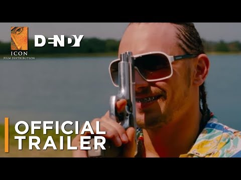 SPRING BREAKERS | Official Australian Trailer
