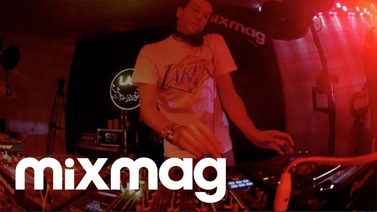 Roman Fluegel - Live @ Mixmag Lab 2015