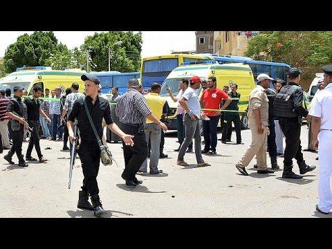 Αίγυπτος: Επίθεση αυτοκτονίας στον αρχαιολογικό χώρο του Λούξορ