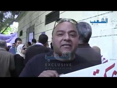 """أحد ضحايا نصب شركة """"كابيتال هوم"""": """"محدش عبرنا من وزارة الإسكان"""""""