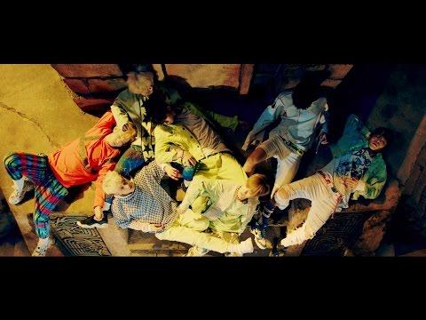 iKON - '벌떼 (B-DAY)' M/V