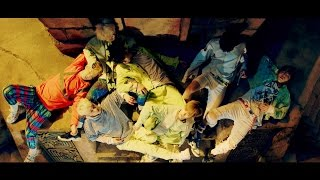 Video iKON - '벌떼 (B-DAY)' M/V MP3, 3GP, MP4, WEBM, AVI, FLV Juni 2019