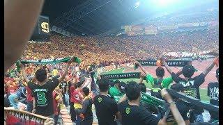 Video Selangor Fans Kaget, Bonek Muncul Di Malaysia MP3, 3GP, MP4, WEBM, AVI, FLV Agustus 2018