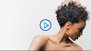 Quick tip: CornrowsJoseph Koniak of 11 Hair shares an amazing tip for cornrow styling. Great for bridal and editorial looks. The full video can be seen at https://myhairdressers.com/ next month.