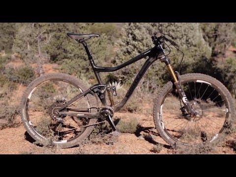 Giant Trance Advanced SX 27.5: 2014 Bible of Bike – Mountain Bike Tests