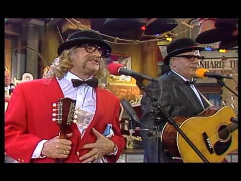 Colonia Duett - Auftritt Kölner Karneval 1985