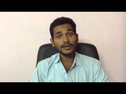 Mr.Sivaganesh |Review | NEBOSH IGC | Andra
