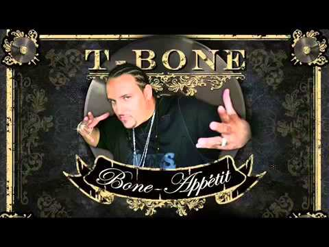 T-bone -down by the river