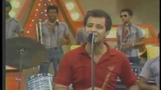 LUIS MARIANO Y ORQUESTA  La Calambrina  MERENGUE CLASICO 80S
