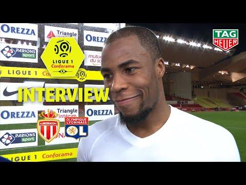 Reaction : AS Monaco - Olympique Lyonnais (2-0) / Week 26 - Ligue 1 Conforama / 2018-19