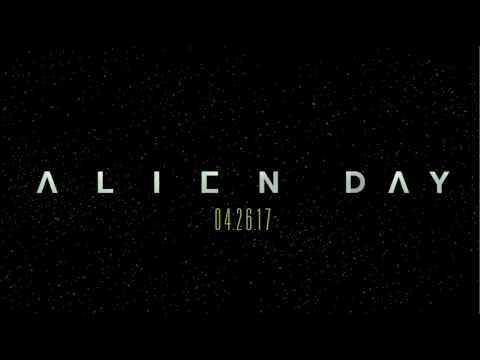 Alien: Convenant - Alien Day