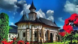 Suceava Romania  City pictures : Mănăstirea Putna, Suceava, Romania