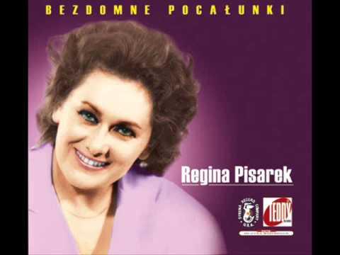 Tekst piosenki Regina Pisarek - Miłość jak kwiat po polsku