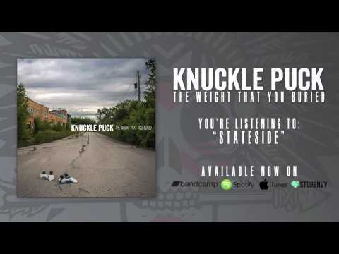 Knuckle - http://knucklepuck.bandcamp.com/ LYRICS: I watched the bonds we made give way On your front porch that may You begged me to go, but I think that I should sta...