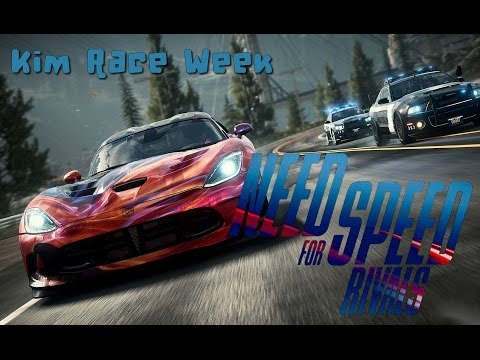 Need for Speed : Poursuite Infernale 2 Xbox