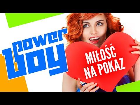 Power Boy - Miłość na pokaz
