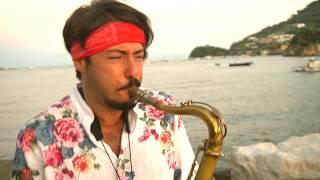 Ehrling - Sthlm Sunset (Tropical House Sax)