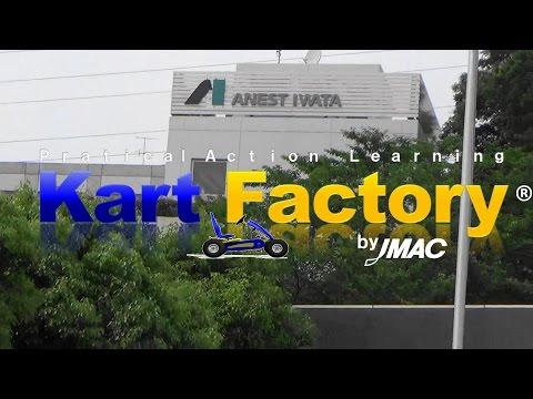 Kart Factory アネスト岩田株式会社 編