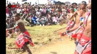 Download Lagu ABAFANA BASEMAWOSI - NGABE SENGAHAMBA (MASKANDI) Mp3