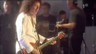 Queen + Paul Rodgers - All Right Now (Live at 46664) - YouTube