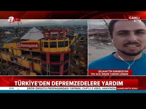 Türkiye Diyanet Vakfı milletimizin emanetlerini Endonezya'ya ulaştırıyor