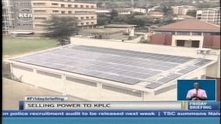 Strathmore University Invests In Solar Energy Saving Kenya 1.3M Monthly Power Bill