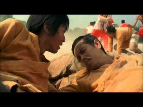 Shaolin Soccer - War Scene