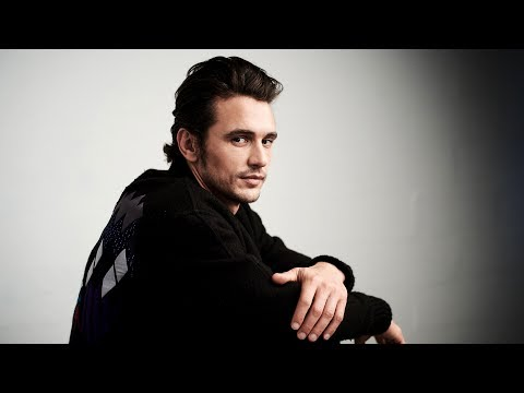 James Franco: How Hard Work Pays Off When It's Time To Focus